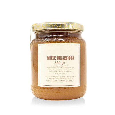 Millefiori Honey from Val d'Orcia