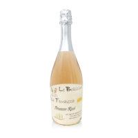 The Bubbles of the Terrace - Prosecco Rosé