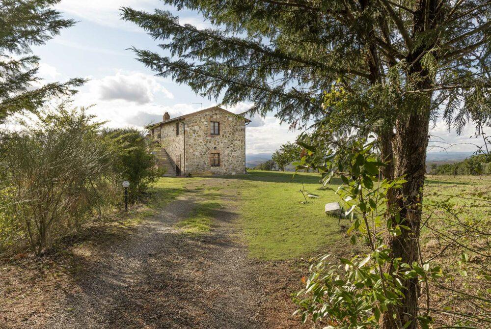 Agriturismo Belladonna San Quirico - Val d'Orcia